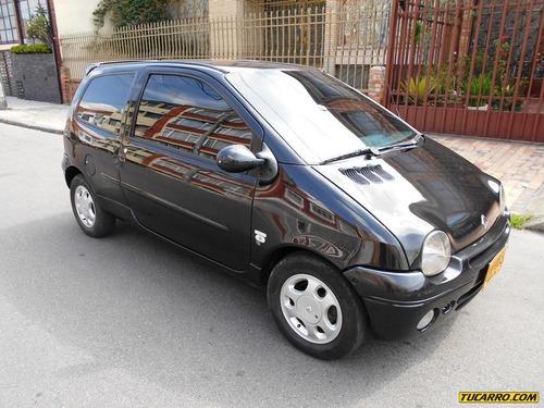 renault twingo dynamique mt 1200cc 8v