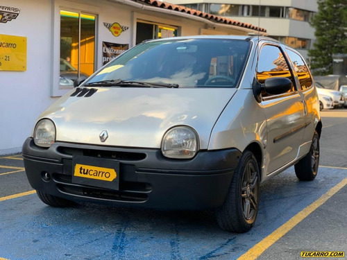 renault twingo mt 1200 cc