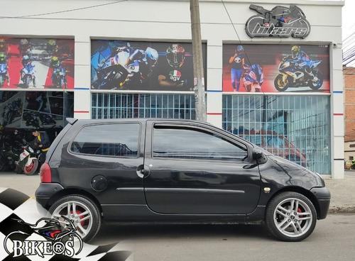 renault twingo totto dynamique 2008, recibo tu moto/carro!!!