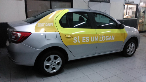 renaut logan ///financiacion directa de fabrica al 100%100