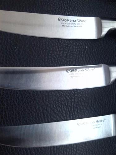 renaware cuchillos rena ware