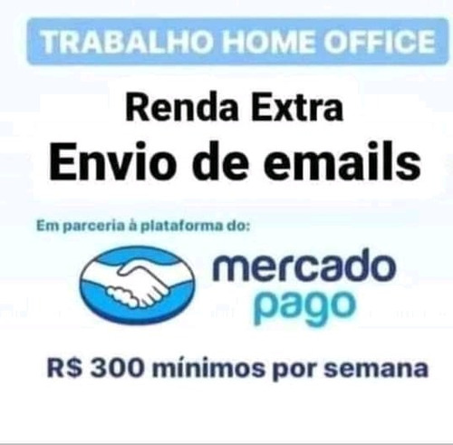 renda extra ( home office)