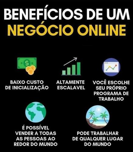 renda extra on-line