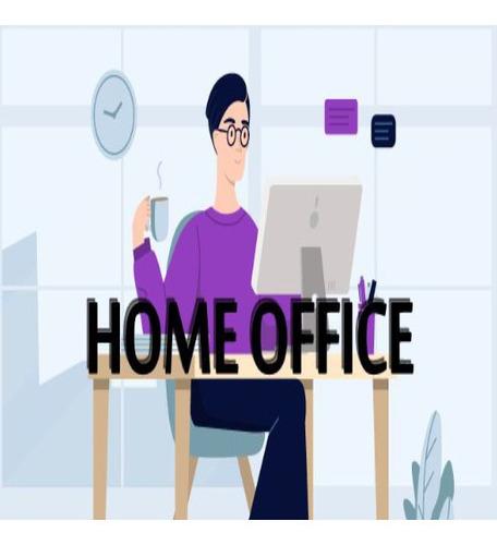 renda extra por home office
