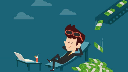 renda extra - trabalhe em casa ou pelo celular