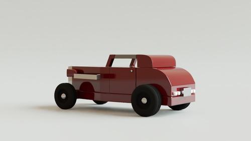 render 3d córdoba arquitectura ; juguetes ; animaciones