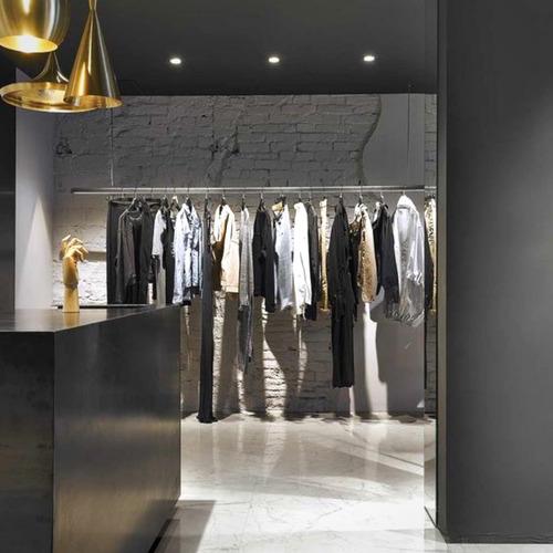render 3d diseño interiores comercial reformas asesoramiento