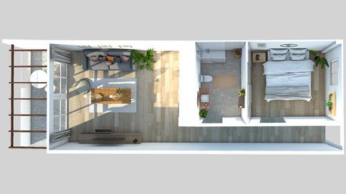 render 3d / render interiores y exteriores