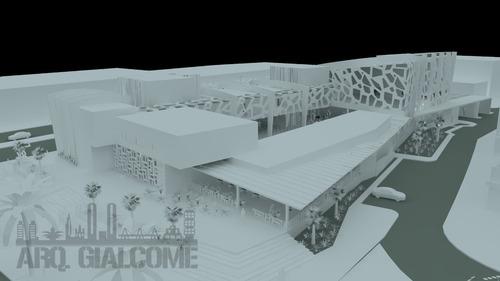 render, diseño y digitalizacion de planos. precio por vistas
