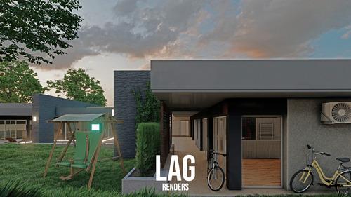 render foto-realismo 3d visualizaciones & arquitectura