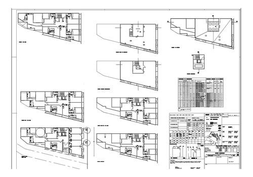 render planos municipales arquitectura e ingeniería