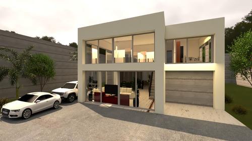 render y diseño arquitectonico