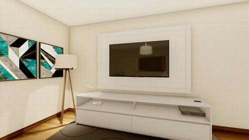 renderização de imagens, maquete eletronica, render