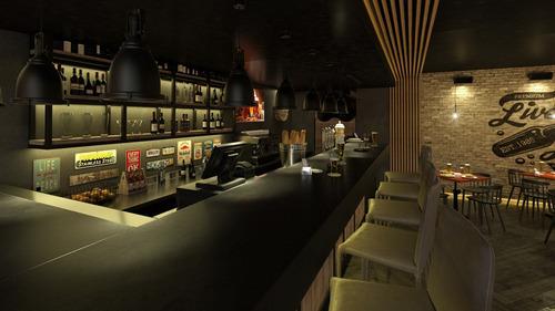 renders 3d - animaciones 3d - diseño 3d para arquitectura