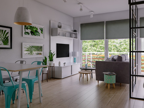 renders 3d  arquitectura-arte-diseño