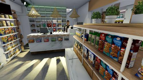 renders 3d interiores y exteriores - arquitectura - diseño
