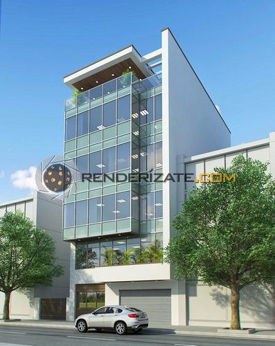 renders 3d, tour virtual 360 de remodelaciones o proyectos