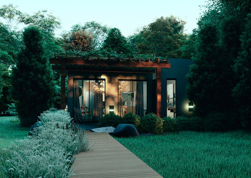 renders 3d // trabajos de arquitectuca