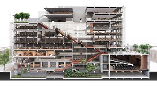 renders arquitectura animación planos 3d proyectos diseño