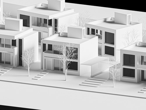 renders arquitectura  ext/int - maqueta 3d - animaciones