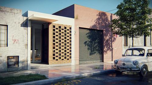 renders arquitectura i animaciones i diseño interiores