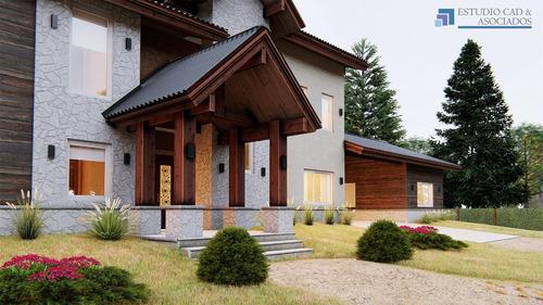 renders arquitectura - modelados 3d - animaciones - planos