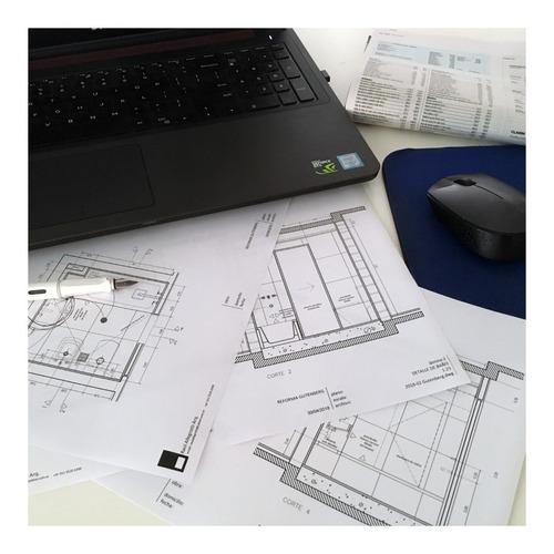 renders de arquitectura, anteproyectos y asesoramiento.