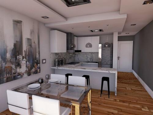 renders - diseño de interiores - exteriores