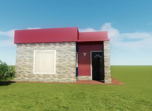 renders, fotorrealismo, modelados 3d, arquitectura