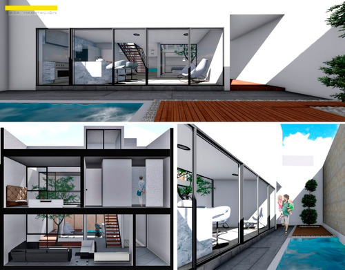 renders para proyectos arquitectonicos.