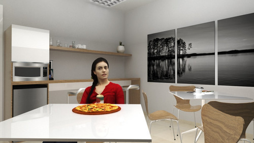 renders y planos arquitectonicos