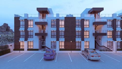 rendes arquitectonicos - exteriores e interiores