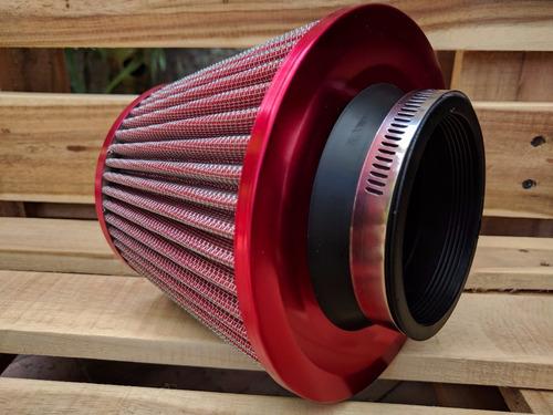 rendimiento accesorios filtro alto