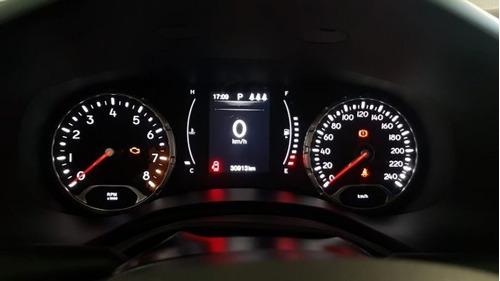 renegade 1.8 16v flex longitude 4p automático