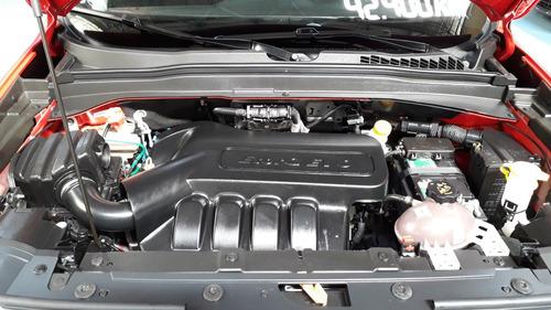 renegade 1.8 sport flex 5p automático 2015/2016