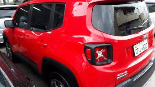 renegade 2.0 16v turbo diesel longitude 4p 4x4 aut