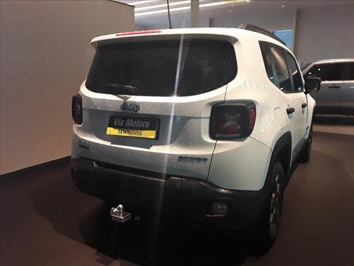 renegade 2.0 16v turbo diesel sport 4p 4x4 automático
