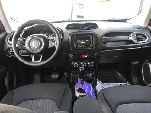 renegade 2.0 2016 16v 4p turbo 4x4 diesel sport automático
