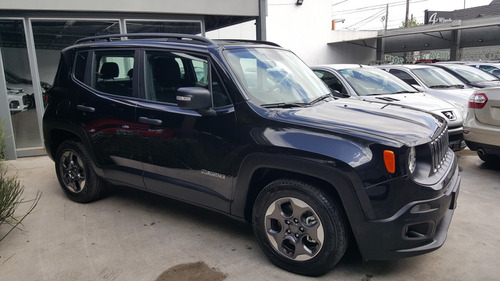 renegade aut jeep