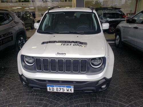 renegade auto jeep