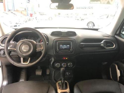 renegade carro jeep