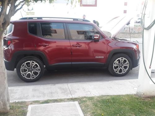 renegade latitude jeep 2017