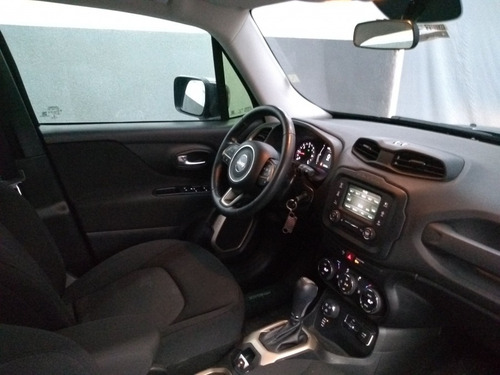 renegade longitude 2.0 4x4 tb diesel aut