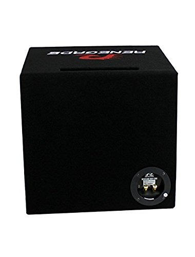 renegade rxv1200 1 x 12 pulgadas loaded caja con puerto