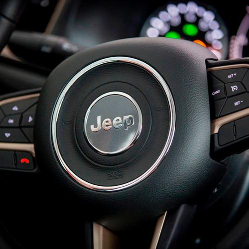 renegade sport at6 2 airbags