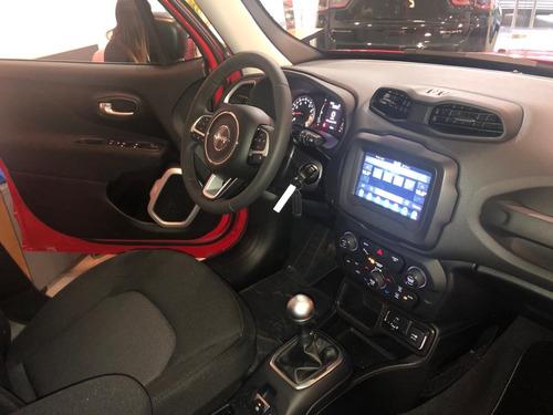 renegade sport mt5  financie con jeep 0%