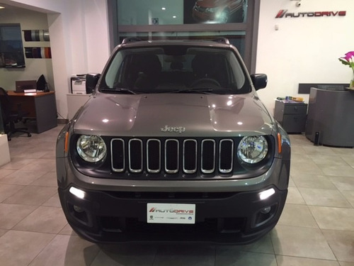 renegade sport plus automatico at6 ant $ 300.000 y cuotas