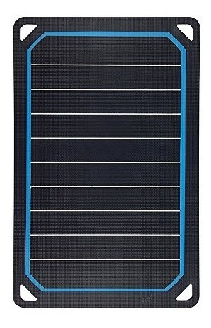 renogy e flex panel solar monocristalino portátil con puert