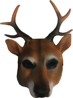 Renos Ciervo Navidad Halff Mascara 94990 En Mercado Libre - Ciervo-navidad