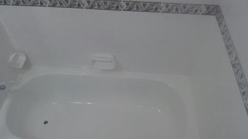 renova tu baño..enlozado de bañeras.no dudes en contactarnos